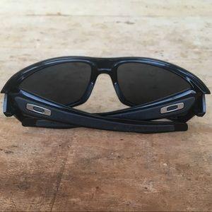 Oakley Accessories - Oakley turbine sunglasses w/mirror lenses